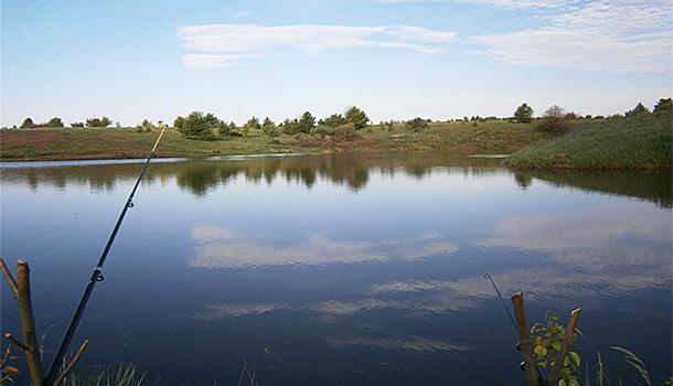рыбалка рамонского района воронежской области